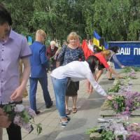 Мітинг - 8 травня (Сіверськ) (14)