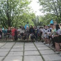 Мітинг - 8 травня (Сіверськ) (2)