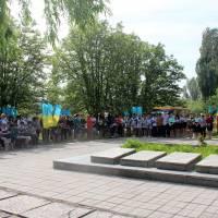 Мітинг - 8 травня (Сіверськ) (22)