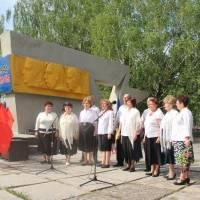 Мітинг - 8 травня (Сіверськ) (24)