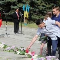 Мітинг - 8 травня (Сіверськ) (27)