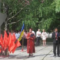 Мітинг - 8 травня (Сіверськ) (3)