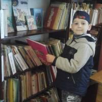 Екскурсія до дитячої бібліотеки – ДНЗ № 4 «Червона гвоздика» (11)