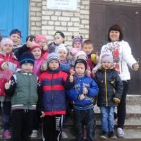 Екскурсія до дитячої бібліотеки – ДНЗ № 4 «Червона гвоздика» (12)