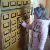 Екскурсія до дитячої бібліотеки – ДНЗ № 4 «Червона гвоздика» (3)