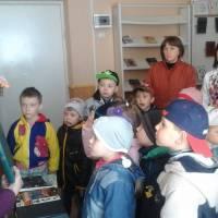 Екскурсія до дитячої бібліотеки – ДНЗ № 4 «Червона гвоздика» (5)