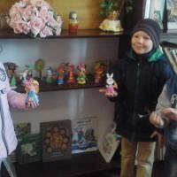 Екскурсія до дитячої бібліотеки – ДНЗ № 4 «Червона гвоздика» (6)