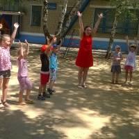 Міжнародний день дружби - ДНЗ «Світлячок» (10)