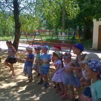Міжнародний день дружби - ДНЗ «Світлячок» (11)