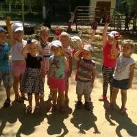Міжнародний день дружби - ДНЗ «Світлячок» (15)
