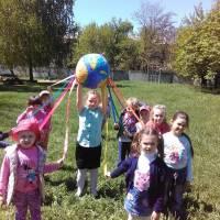 Міжнародний день дружби - ДНЗ «Світлячок» (2)