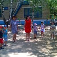 Міжнародний день дружби - ДНЗ «Світлячок» (8)