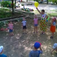 Кулька - шоу (2)