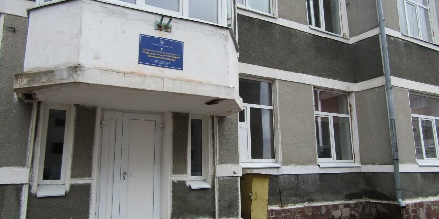 Про стан забезпеченості киснем хворих на COVID-19 в Олевській центральній лікарні