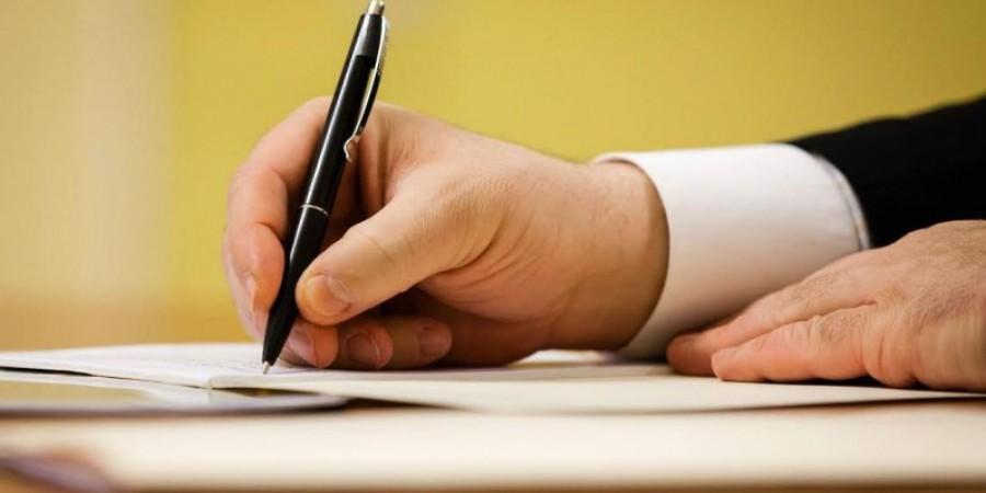 Президент підписав указ про строки проведення чергових призовів на строкову військову службу у 2021 році, призовники не служитимуть на Донбасі