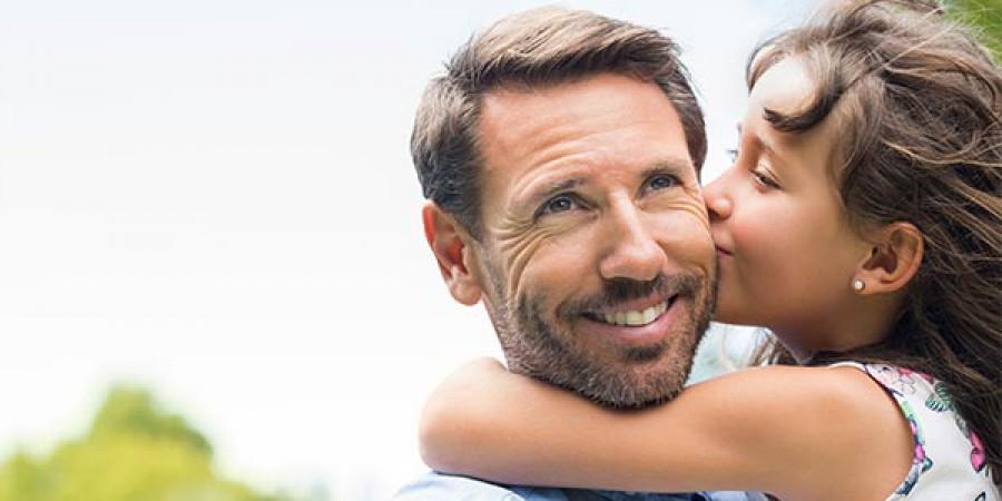 Оголошуємо онлайн-конкурс «Мій тато – найкращий!»