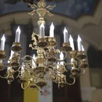 Римо-католицький костьол