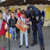 2021 - День захисту дітей