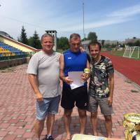 2021 - Кубок пам'яті Йосипа Форкоша