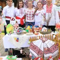 Учні Руськополівської ЗОШ І-ІІІ ступенів