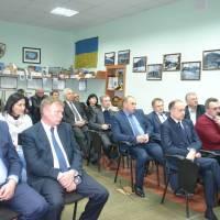 До Тячева завітали представники різних міністерств України, керівники представництва Європейського Союзу в Україні, обласної та районної влади