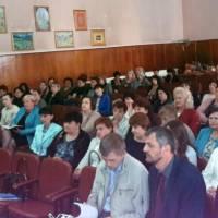 кущовий семінар для платників податків Тячівського району