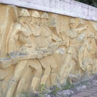 Пам'ятник Степану Вайді