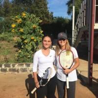 тенісистки