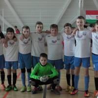 команда з Мукачева