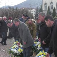 День вшанування учасників бойових дій
