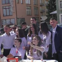 Диво-писанка - 2019