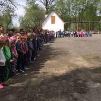Шкільна лінійка