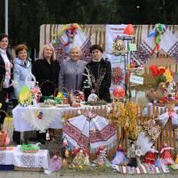 вчителі Руськополівської ЗОШ
