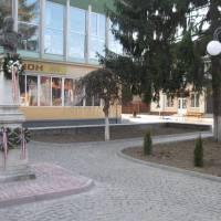 Пам'ятник Лойошу Кошуту