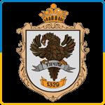 Герб - Тячівська