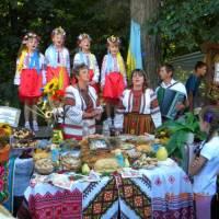 Незалежній Україні - 20! фото В.Салітри