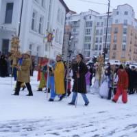 м.Тлумач 2012р.  фото В.Салітри