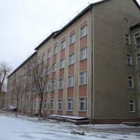 Центральна районна лікарня. фото В.Салітри