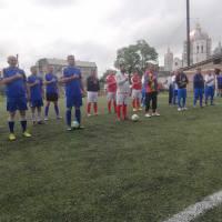 Турнір присвячений пам'яті загиблого героя Віталія Козака 21.06.2020р.