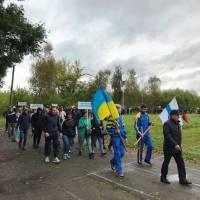 «Краща спортивна громада Тлумаччини» - 2021 р.