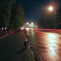 Вечірній Тлумач. фото В.Іванківа