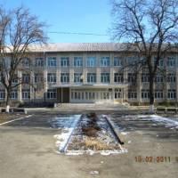 Школа-інтернат фото В.Салітри
