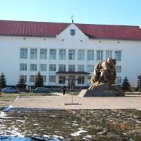 Пам'ятник Т.Г.Шевченку фото В.Салітри