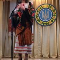 204-річчя Тараса Шевченка 07.03.2018р. Фото В.Салітри