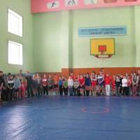 Турнір з боротьби на кубок І.Макуха 2012р. фото В.Салітри