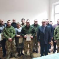 День Збройних Сил України 06.12.2020р.