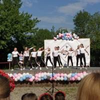 Танцювальний марафон 26.05.2019р.