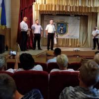 Фото В. Салітри 14.06.2019 р.