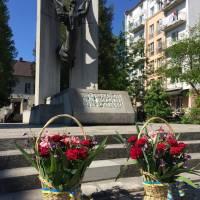Фото В. Салітри 23.05.2017р.