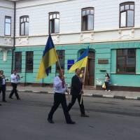 Фото В. Салітри 23.08.2017р.